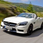 Marseille luxury car rental
